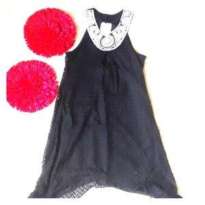 ❤Black dress size medium